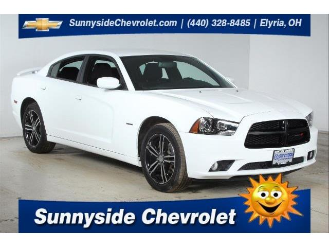 2014 Dodge Charger   863035