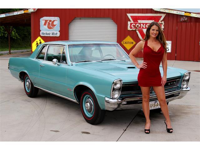1965 Pontiac GTO | 863039