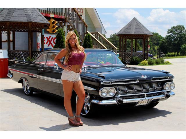 1959 Chevrolet Impala | 863040