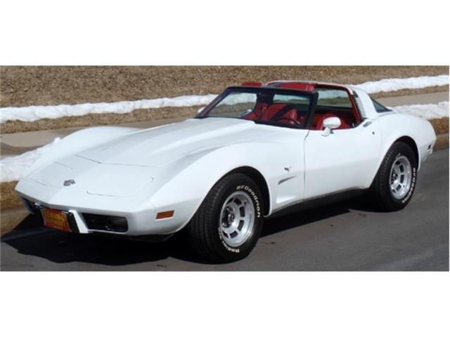 1978 Chevrolet Corvette | 863041