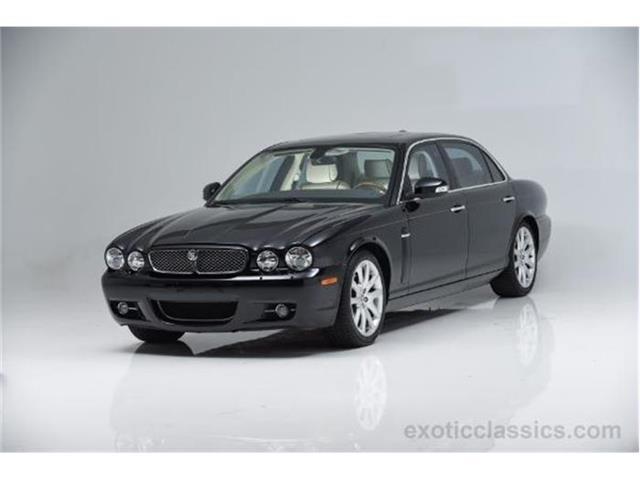 2008 Jaguar XJ | 863045