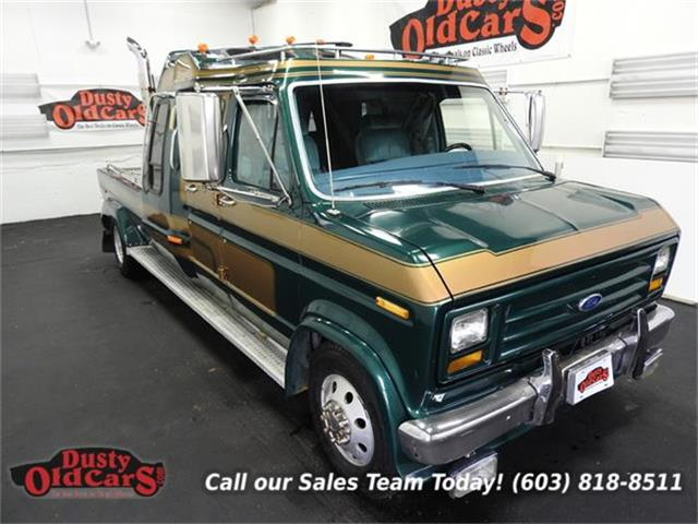 1988 Ford F350 | 863046