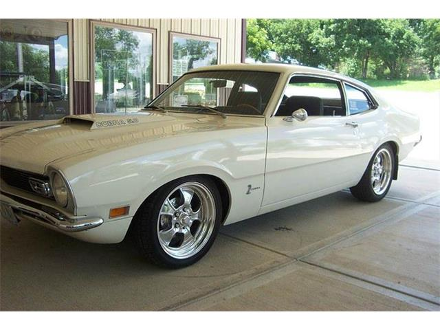 1970 Ford Maverick | 863056