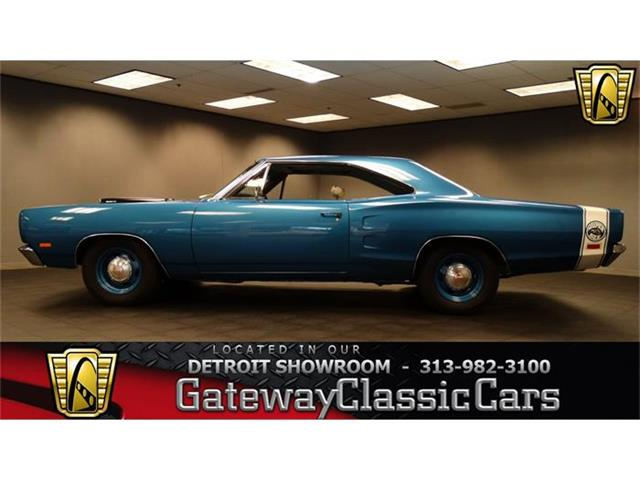 1969 Dodge Super Bee | 863057