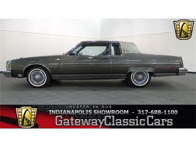 1983 Oldsmobile 98 | 863064