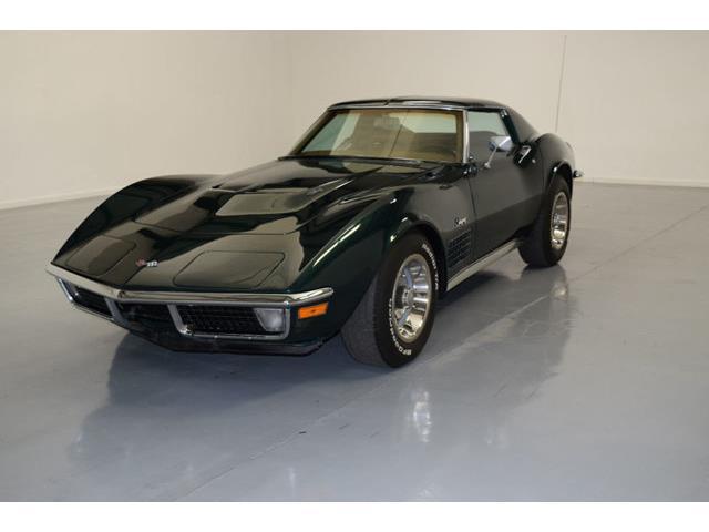 1971 Chevrolet Corvette | 863070