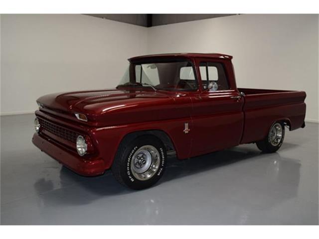 1963 Chevrolet C/K 10 | 863071