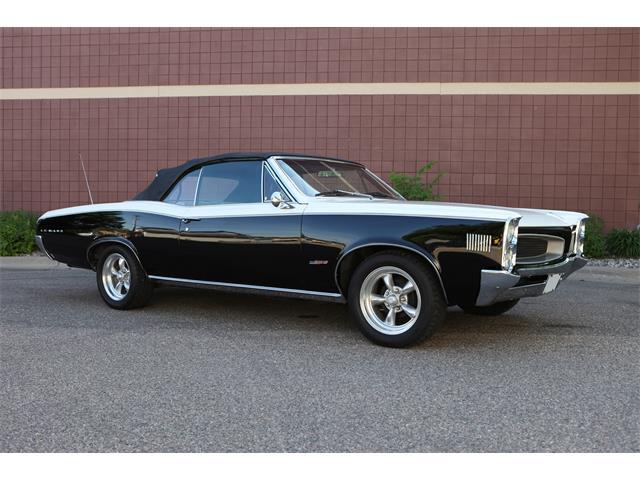 1966 Pontiac LeMans | 863072