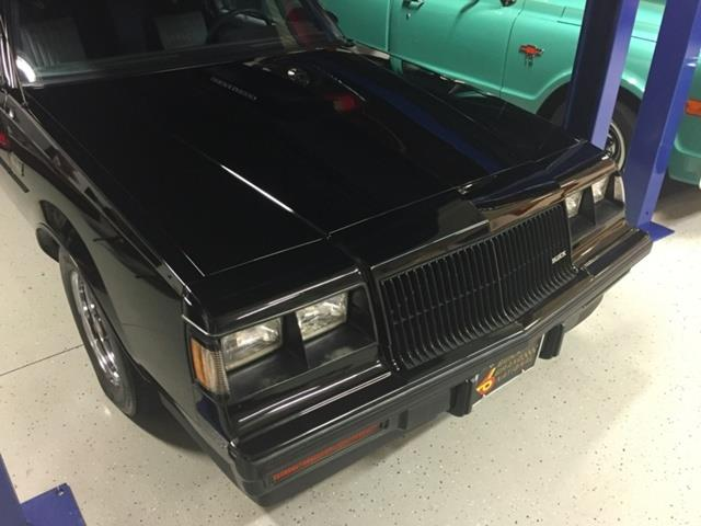 1987 Buick Regal | 863075