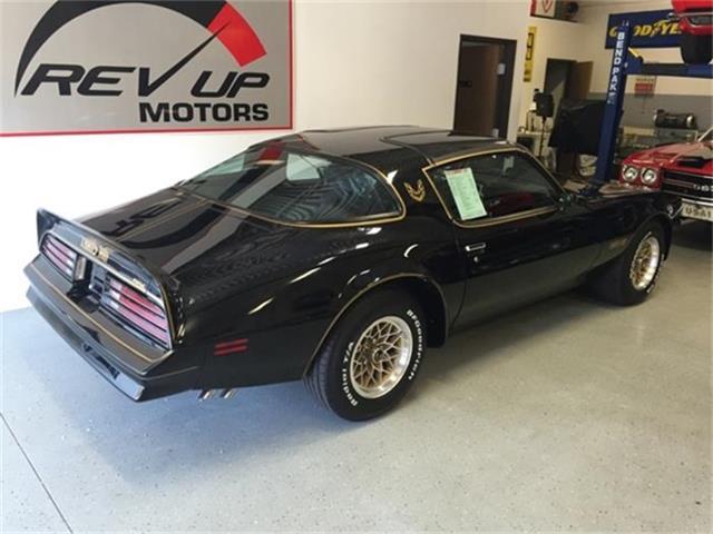 1978 Pontiac Firebird | 863077
