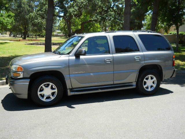 2005 GMC Yukon | 860309