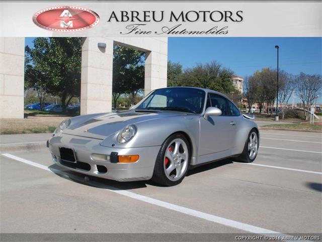 1997 Porsche 911 | 860311