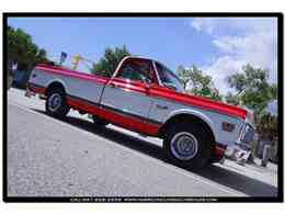 Picture of '72 C/K 10 - IHZP