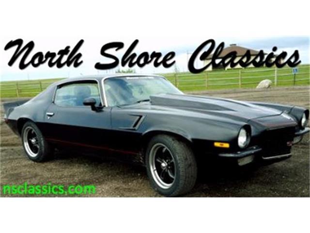 1970 Chevrolet Camaro | 863131