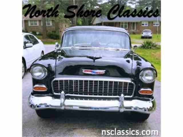 1955 Chevrolet Bel Air | 863144