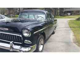 Picture of '55 Bel Air located in Palatine Illinois - II08