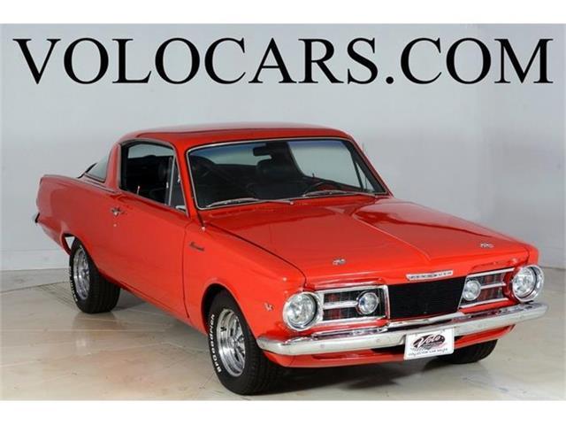 1964 Plymouth Barracuda | 860323