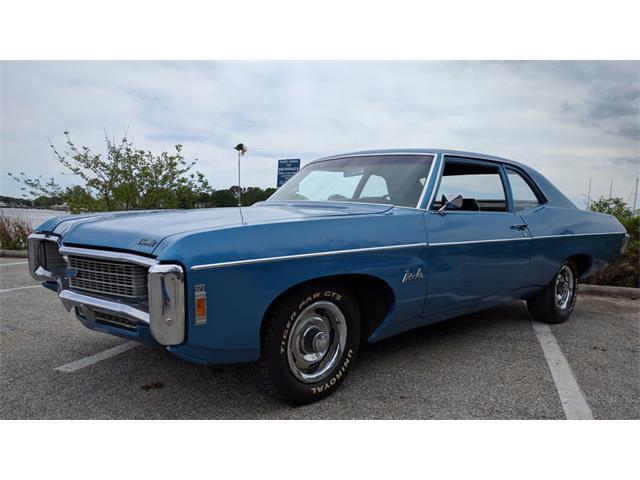 1969 Chevrolet Bel Air | 863257