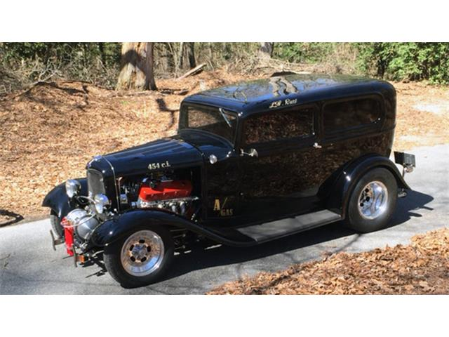 1932 Ford Sedan Delivery | 863270