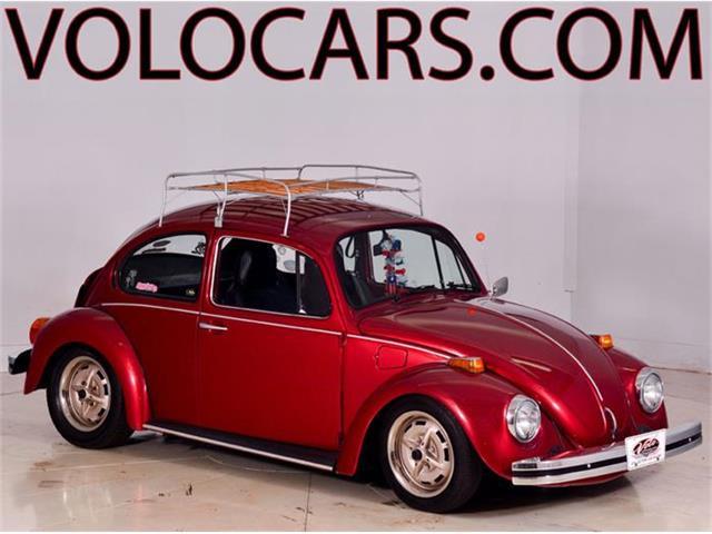 1974 Volkswagen Beetle | 860329
