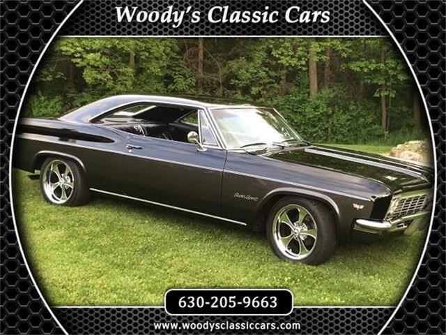 1966 Chevrolet Impala SS | 860330