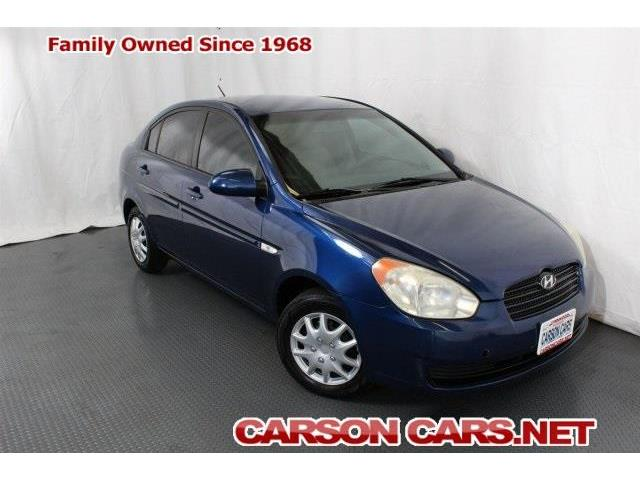 2007 Hyundai Accent | 860343