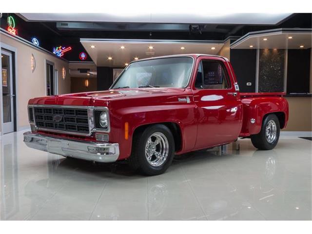 1977 Chevrolet Silverado | 860346
