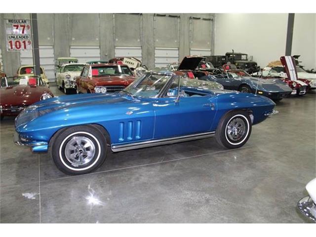 1965 Chevrolet Corvette | 860359