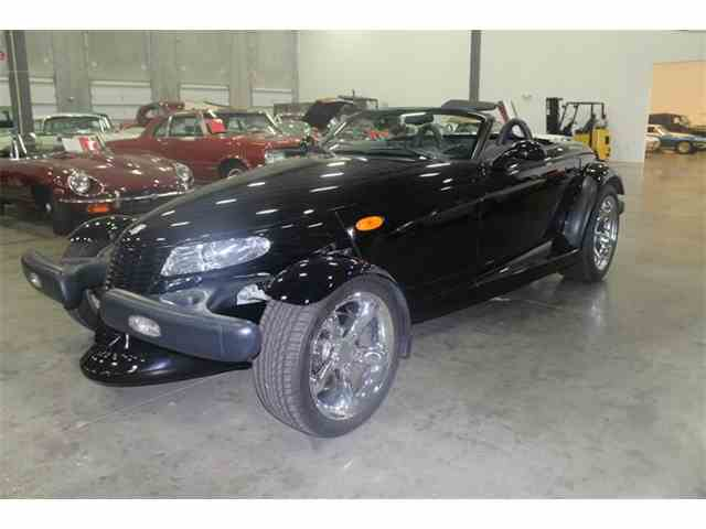 2000 Plymouth Prowler | 860361
