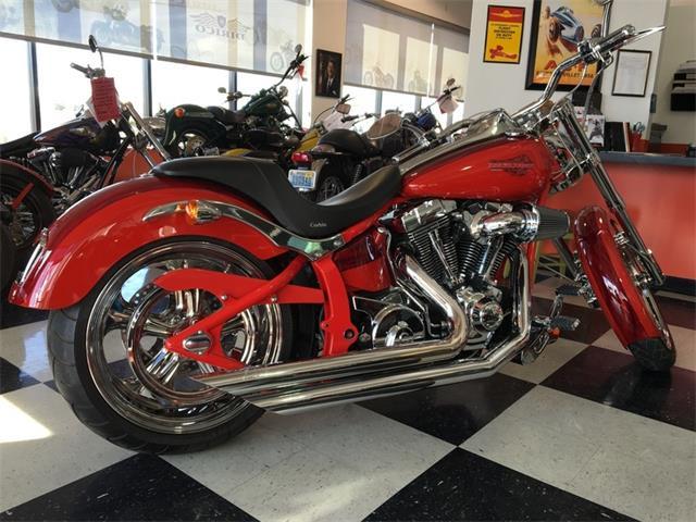 2012 DIRICO PRO STREET   863658