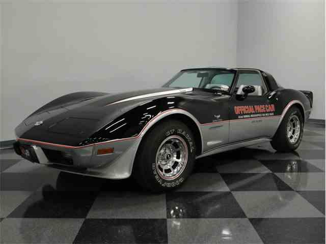 1978 Chevrolet Corvette | 860367