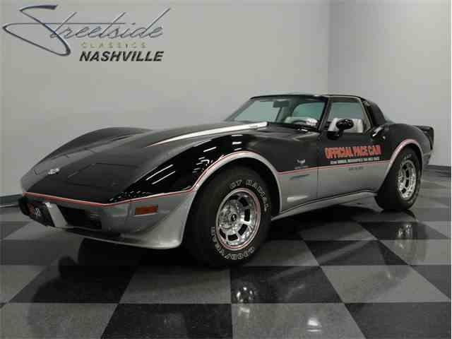 1978 Chevrolet Corvette   860367