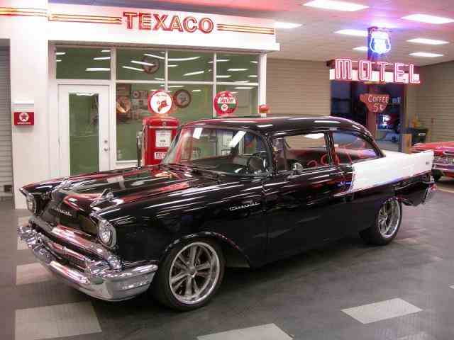 1957 Chevrolet Bel Air | 860372