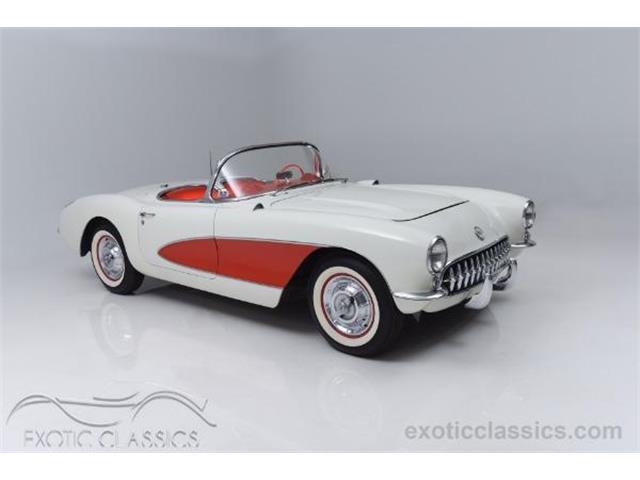 1956 Chevrolet Corvette | 860373