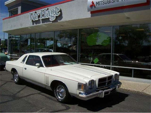 1979 Chrysler 300   860380