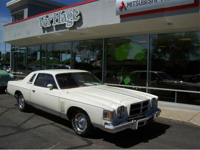 1979 Chrysler 300 | 860380