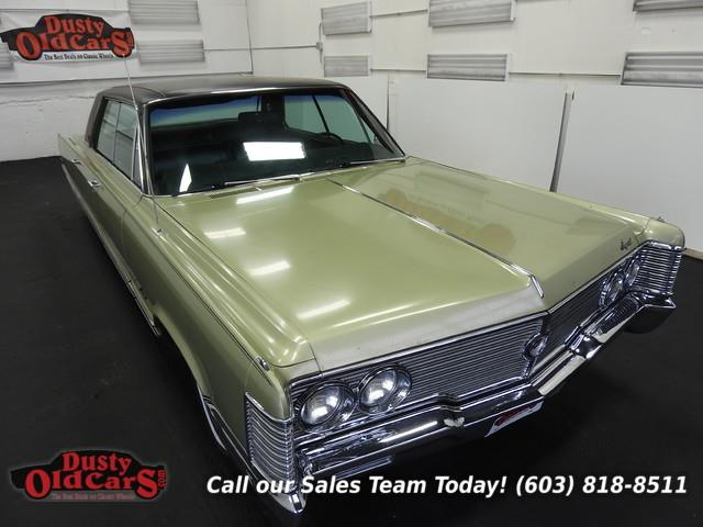 1968 Chrysler Imperial | 860384