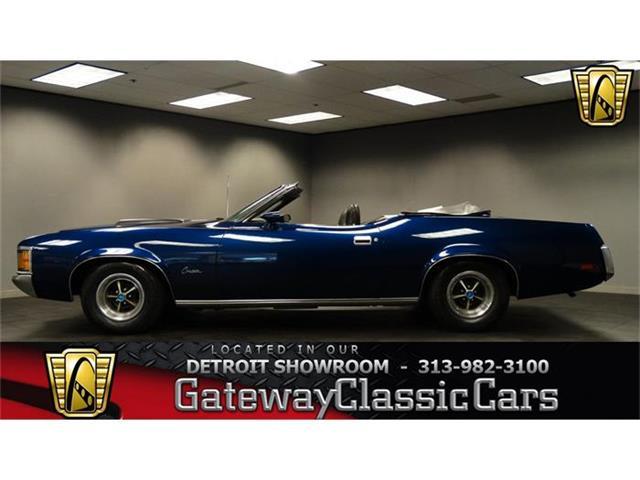 1971 Mercury Cougar | 860387