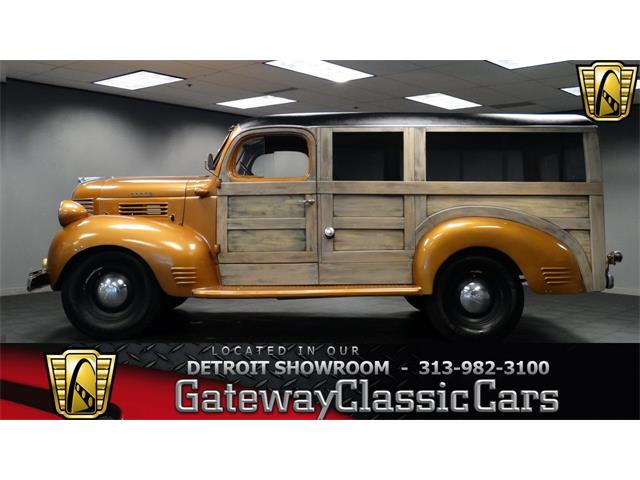 1946 Dodge Panel Delivery | 860395