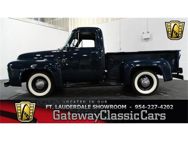 1953 Ford F100 | 860398