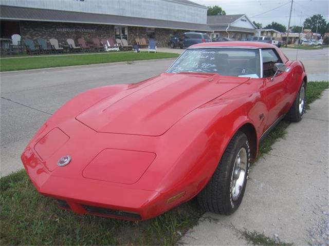 1974 Chevrolet Corvette | 863989