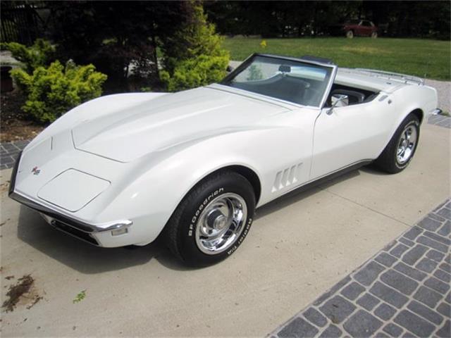 1968 Chevrolet Corvette | 863995