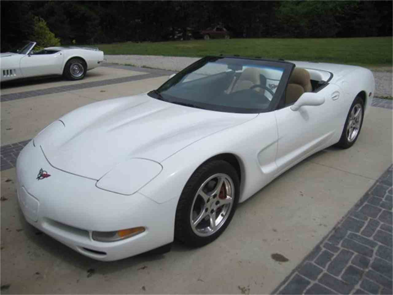 Large Picture of '00 Corvette - IINW