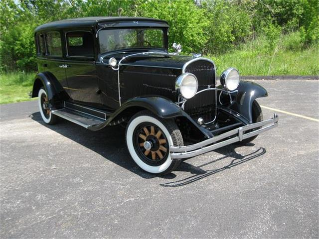 1930 Chrysler Model 77 | 864001