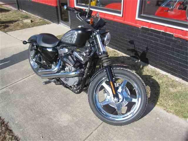 2009 Harley-Davidson Sportster | 864003