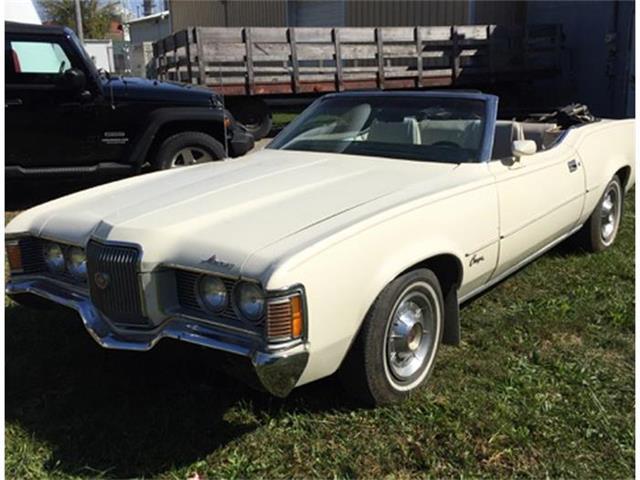 1971 Mercury Cougar | 864004