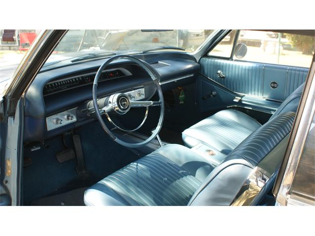 1964 Chevrolet Impala SS | 864012