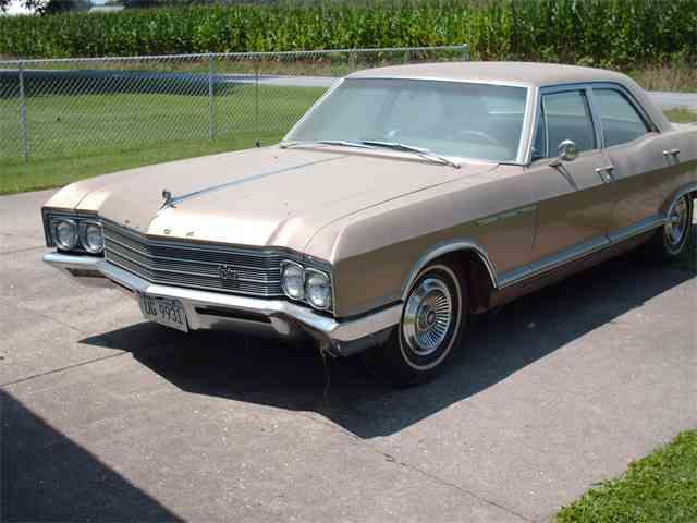 1966 Buick LeSabre | 864019