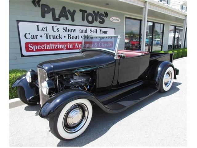 1929 Ford Roadster | 864023
