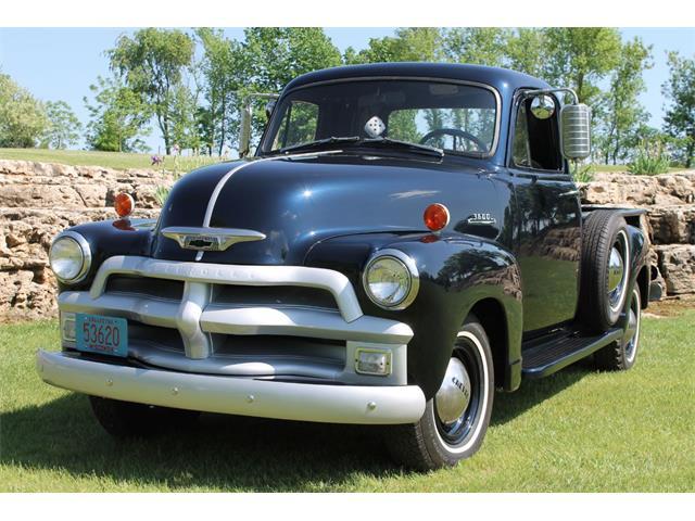 1954 Chevrolet 3100 | 864026